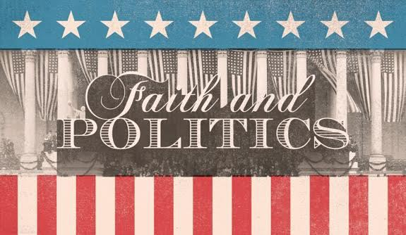 Navigating the Intersection of Faith and Politics